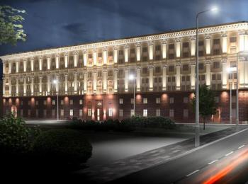 Новостройка Клубный дом The House on Sadovaya (Дом на Большой Садовой)23